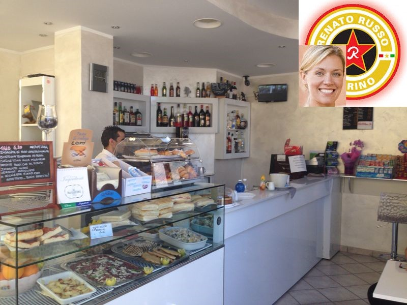 Banchi bar torino banchi frigo con lavello tramogge for Arredamenti per pub usati