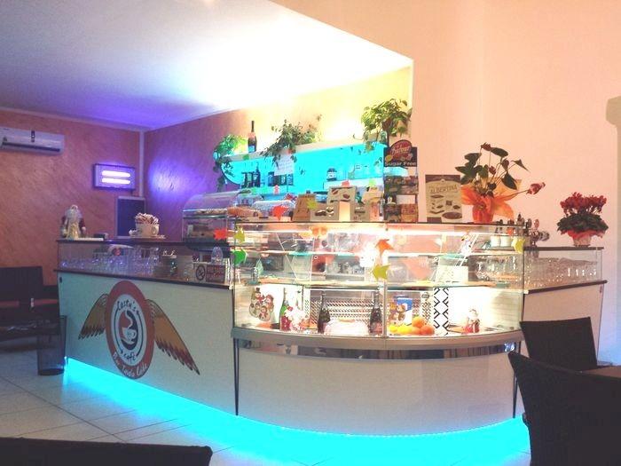 Banchi bar torino, banchi frigo con laveello,tramogge battifondi ...